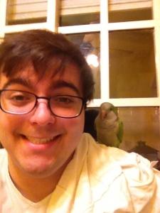 Tito and I
