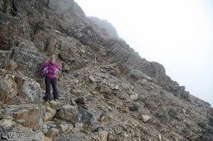 Descending Jade Mountain