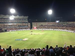 Letttttt's play some cricket!