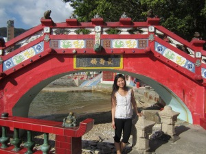 Longevity Bridge