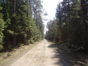 Roztocze Bike Trail
